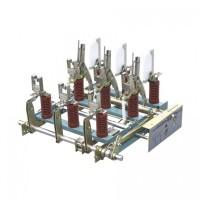 FN7-12(24)系列户内高压负荷开关及熔断器组合电器