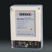 DDS9666型单相电子式电能表