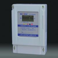 DTSY9666型三相电子式预付费电能表