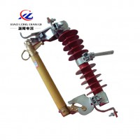 (H)RW11系列户外跌落式熔断器