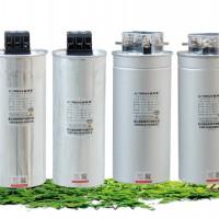 BSMJ(MKP)自愈式圆柱型电容器