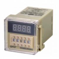 DH48S(JSS48A)小型电磁继电器