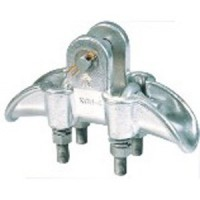 供应CGH型铝合金提包式悬垂线夹