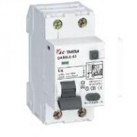 DAB5LE-63漏电断路器