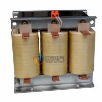 低压串联电抗器(箔绕工艺)