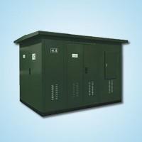 NTQW1-12 户外箱式开闭所