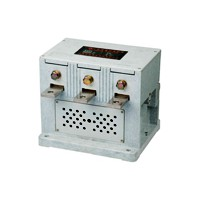 CKJ20系列交流真空接触器