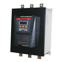 CMC-MX系列内置旁路型电机软起动器/软启动器