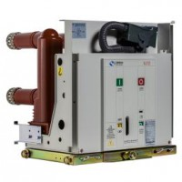 VJ12型户内高压真空断路器