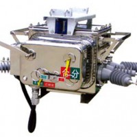 ZW20-12系列户外交流高压真空断路器