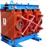 800︿20000kVA树脂绝缘干式变压器