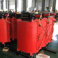 SC(B)10三相树脂绝缘干式电力变压器(10KV级)