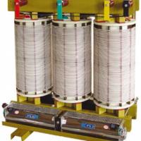SG(B)10非包封H级干式电力变压器