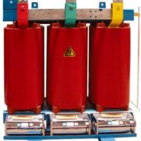 SC(B)11三相树脂绝缘干式电力变压器