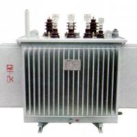 S(B)13-M型10KV低损耗全密封电力变压器