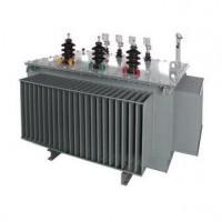 S(B)H15系列油浸非晶合金变压器