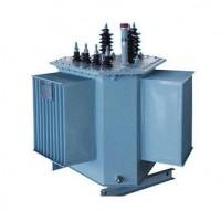 S13系列立体卷铁心变压器
