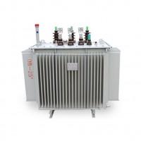 S13型油浸式电力变压器