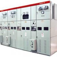 HXGN-12固定式高压开关柜