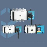 GZQ3 PC 级电磁式双电源自动转换开关( 斯沃型)