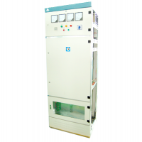 GGD 低压固定式配电柜