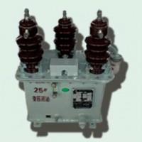 JLSJW-10三相组合互感器