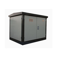 高压电缆分接箱(户外环网柜)