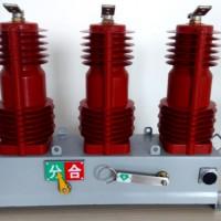 ZW32-24户外交流高压真空断路器