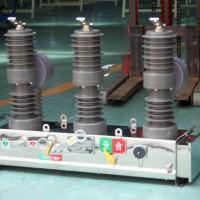 ZW32-12户外高压真空断路器(弹簧机构)