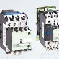 CJ19系列电容器接触器