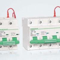 HCB1S-125系列IC卡预付费电表专用小型断路器