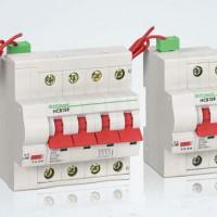 HCB1SR系列小型自动重合闸断路器