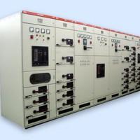 GCS低压抽出式配电柜