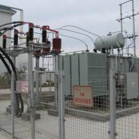 高压动态无功补偿及谐波治理成套装置(MSVC)