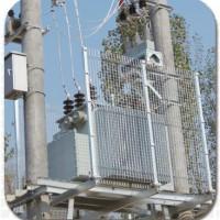 柱上式线路电压无功自动控制装置