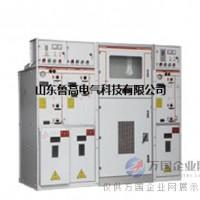 12KV环网充气柜