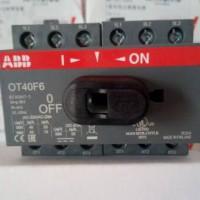 OT630E03P 630A负荷开关