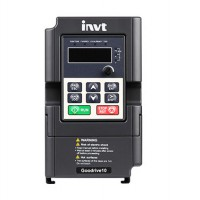 Goodrive10系列迷你经济型变频器