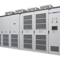 Goodrive5000系列高压矢量变频器
