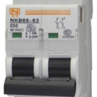 NKB65系列高分断小型断路器