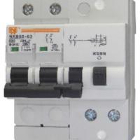 NKB65LM系列漏电断路器