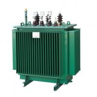 S11系列全密封电力变压器
