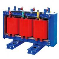 非晶合金铁心干式电力变压器