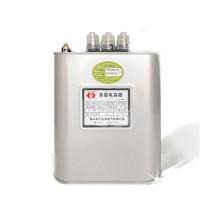 椭圆型电容器