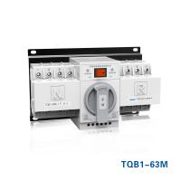 TQB1系列 智能型双电源自动转换开关