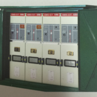 DWF-12电缆分接箱