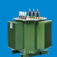 S13-15立体卷铁心电力变压器