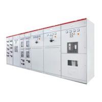 GCS型低压抽出式开关设备