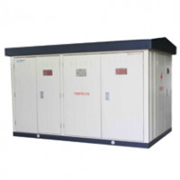YBP-12 0.4KV高压预装变电柜