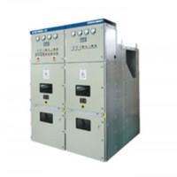 KYN28-12系列金属铠装中置移开式开关设备